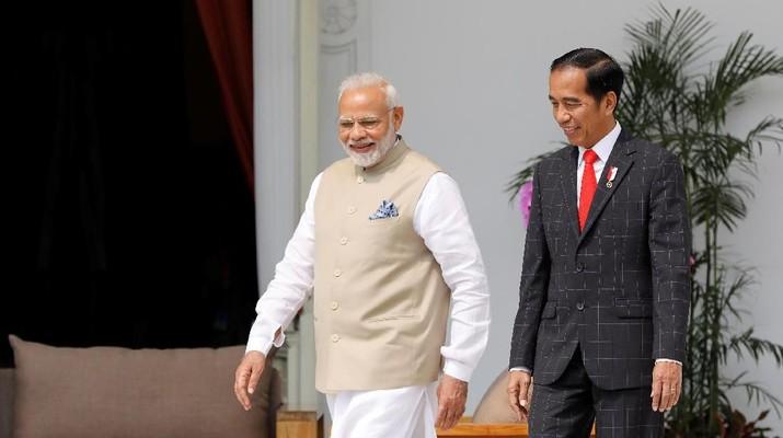 India Juga Penting bagi Indonesia