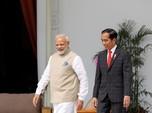 Jokowi Tawarkan India Investasi di Infrastruktur RI