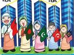 Lagi dan Lagi, Pemerintah Janji Kembangkan Ekonomi Syariah