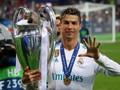 4 Pemain Potensial Pengganti Cristiano Ronaldo di Real Madrid