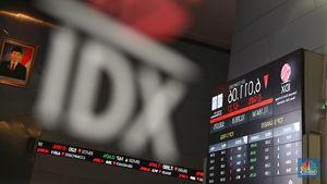AS-Turki Makin Panas, Bursa Saham Asia Berguguran