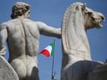 Investor Asing Obral Obligasi Pemerintah, Italia Kebingungan