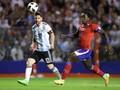 Lionel Messi Mungkin Pensiun Usai Piala Dunia 2018