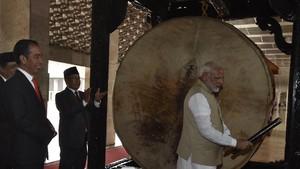 India Mau Beri Imigran Ilegal Kewarganegaraan, Kecuali Muslim
