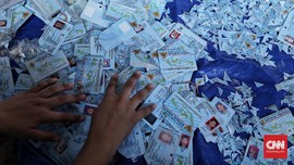 Demokrat Kaitkan Penjualan Blangko e-KTP dengan Pemilu 2019