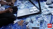 Kadisdukcapil Duga e-KTP Tercecer di Jaktim untuk Buat Gaduh