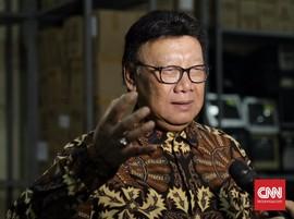 Buntut Rusuh Papua, Mendagri Minta Kepala Daerah Jaga Ucapan