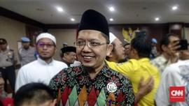 Sebut Rezim Komunis, Alfian Tanjung Kembali Dipolisikan