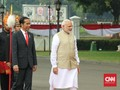 Modi Sebut Muslim Asli India Tak Usah Risaukan UU Baru