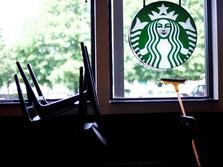 Kinerja Starbucks Membaik, Tak Ada Penutupan Gerai Lagi