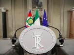 Italia Siap Revisi Anggaran Jika Pasar Tak Setuju
