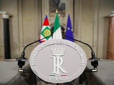 Membangkang pada UE, Italia: Ada 1.000 Cara Perbaiki Anggaran