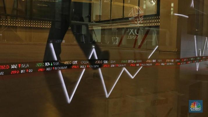Pasar keuangan Indonesia berakhir variatif pada perdagangan kemarin. Bagaimana dengan hari ini?