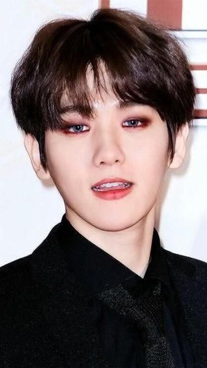 Tiru Makeup Baekhyun EXO Selama Seminggu, Wanita Ini Kelelahan 1