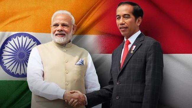 India Belum Amini Jokowi yang Minta Penurunan Bea Masuk Sawit