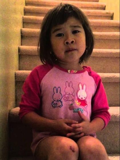 Viral, Nasihat Mengharukan dari Gadis Cilik untuk Orangtuanya yang Bercerai