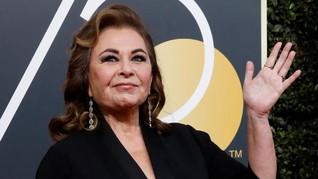 Roseanne Barr Siap Kembali ke Layar Televisi
