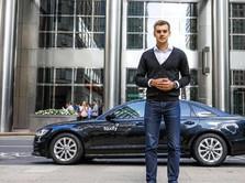 Uber Asal Eropa Ini Sandang Status Startup Unicorn