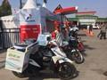Konsumsi BBM Kemasan H-4 Lebaran Capai 380 Ribu Liter