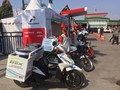 Sebanyak 200 Motor Siap Jual Pertamax Kemasan di Tol Jawa