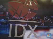 Ikuti Jejak Bursa Regional, IHSG Dibuka Naik 0,43%