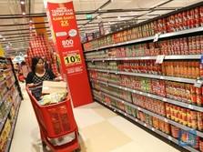 Minimarket Jadi Sasaran Pencuri Saat PSBB, Tanda Apa Ini?