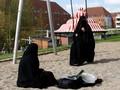 FOTO: Kehidupan Imigran di Ghetto Denmark