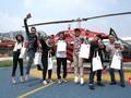 VIDEO: Keliling Jakarta 15 Menit dengan Helikopter