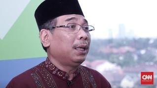 Politikus PKS Usul Jokowi Nonaktifkan Yahya Staquf