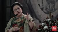 Megawati Sindir Ambisi Emil Dardak di Pilgub Jawa Timur