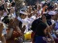 Mengenal Hari Raya Galungan dan Kuningan di Bali