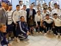 Qatar Diklaim Sebagai Otak Batalnya Laga Israel vs Argentina