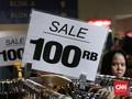 Pemerintah-BI Tepis Isu Daya Beli Lesu Karena Inflasi Rendah