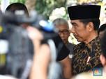 Jokowi Jengkel, Menteri-menteri Kabinet Kerja pun Buka Suara