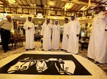 Jelang Ibadah Haji, Sekarang Momen Tepat Beli Riyal