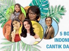 VIDEO : 5 Bos Wanita Indonesia Yang Cantik dan Sukses