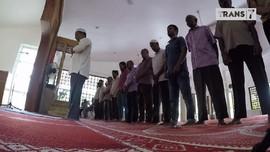 VIDEO: Masyarakat Muslim di Maladewa