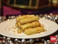 Resep Kue Kering Kastengel 'Renyah'