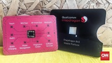 Jelang Acara Qualcomm, Spesifikasi Snapdragon 865 Bocor