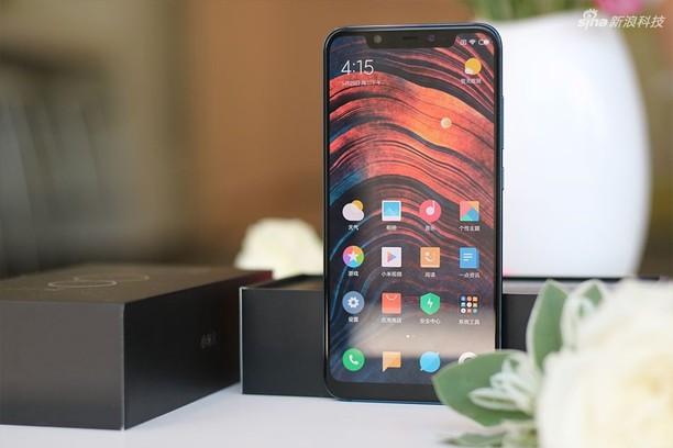 10 Ponsel Tergahar September 2018