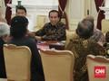 Jokowi Tunjuk Moeldoko Jadi Perantara Massa Aksi Kamisan