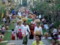Cara Menikmati Bali Saat Galungan