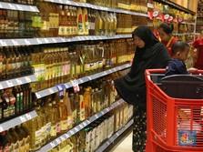 Skenario Terburuk Jakarta Lockdown: Minimarket Wajib Buka!