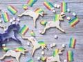 Resep Kue Kering Rainbow