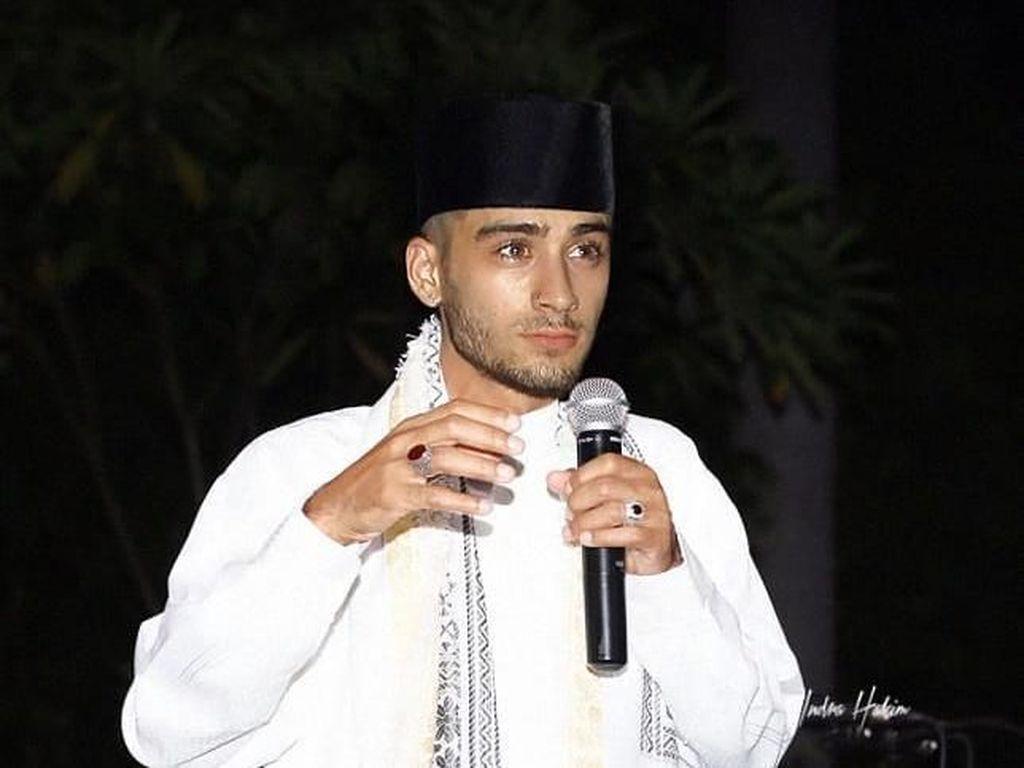 Kocak, 10 Foto Editan Seleb Hollywood Edisi Ramadan 2018