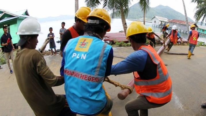 Di Asia Tenggara, Tarif Listrik RI Masih Terhitung Murah