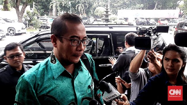 KPU: Peserta Pilpres Boleh Sumbang Dana Kampanye Tak Terbatas