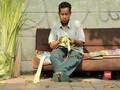 VIDEO: Ketupat dan Tambal Ban Pak Bewok