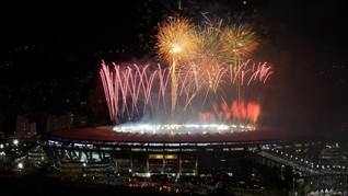 Piala Dunia 2014 Memakan Biaya US$14 Miliar