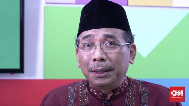 GP Ansor Laporkan Akun Twitter Penghina Yahya Staquf